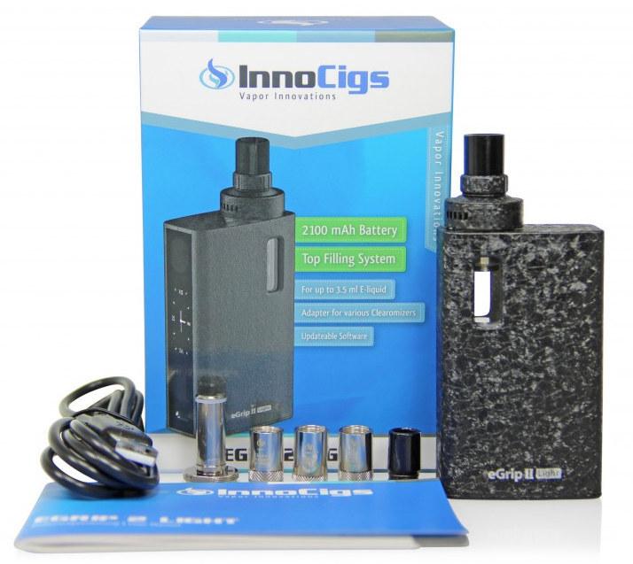 E-grip2 light jetzt in der Schweiz